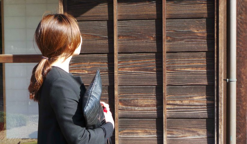 Idée de balade à Tokyo, Japon : le jardin Hama-Rikyū