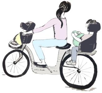 Acheter un vélo à Tokyo