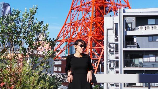 Portraits de français vivant à Tokyo