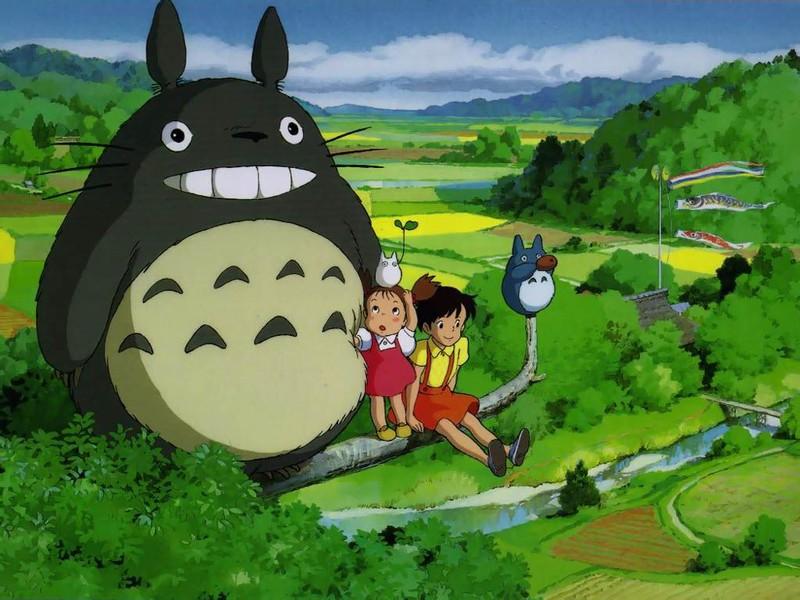 Visiter le lieu qui a inspiré mon voisin Totoro