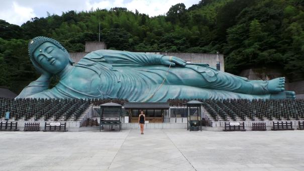 15. Le Bouddha finaly