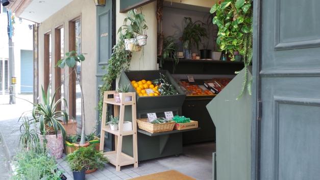 Visite de Fukuoka : le quartier de Daimyo à Tenjin