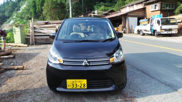 Location de voiture pas chère au Japon