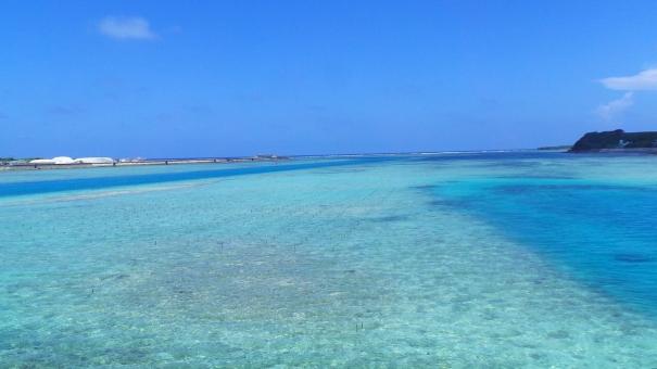 Escapade sur l'île de Kumejima