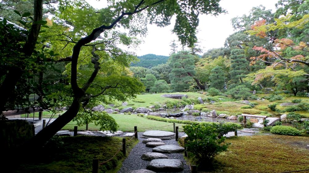 Pourquoi j aime kyoto en photos hello tokyo for Jardin kyoto