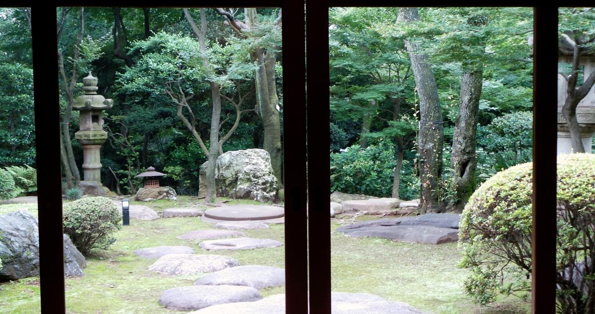 Visiter une maison traditionnelle japonaise à Tokyo