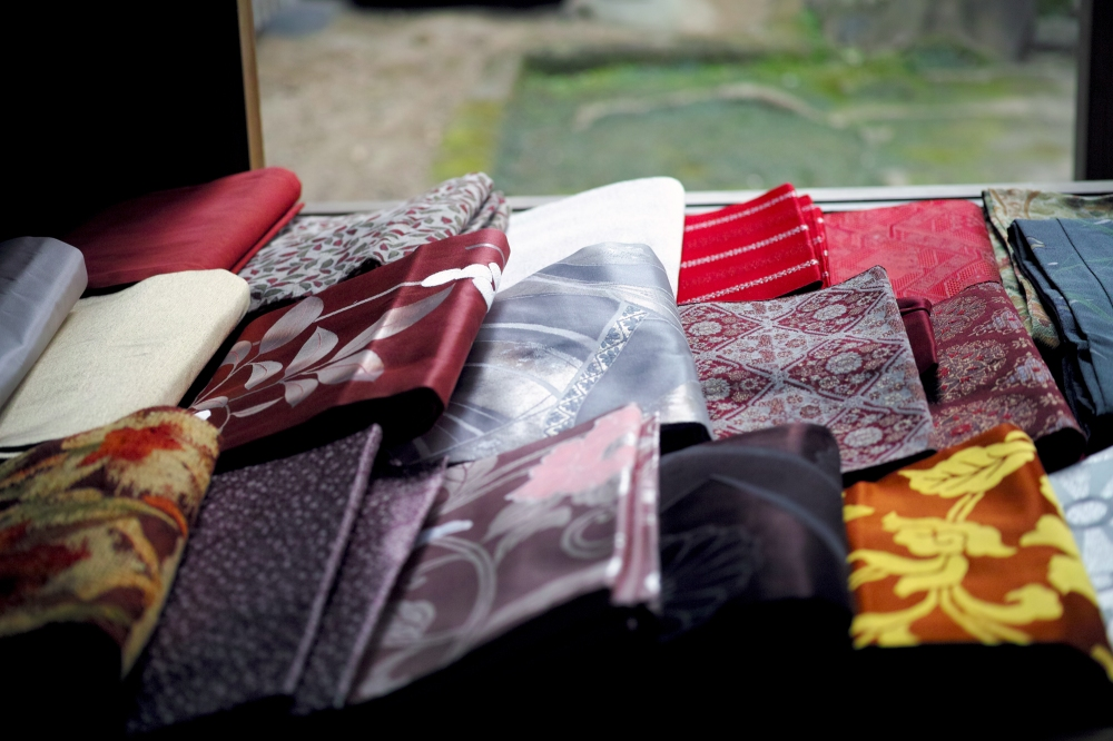 Participer à une cérémonie du thé en kimono à Izumi, Kyushu, Japon.