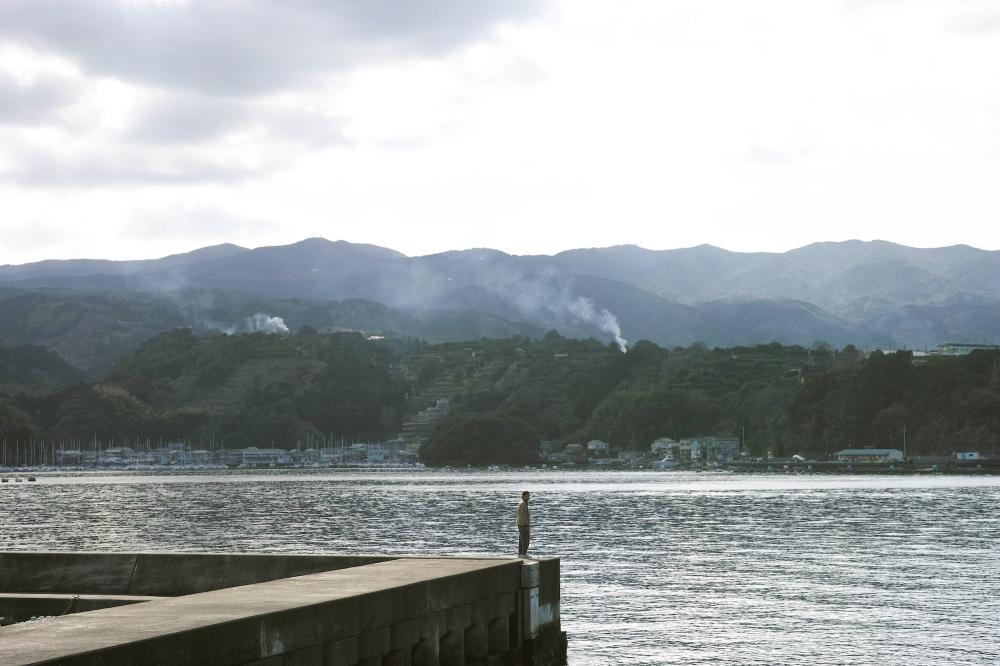 Roadtrip dans la péninsule d'Izu, préfecture de Shizuoka, Japon
