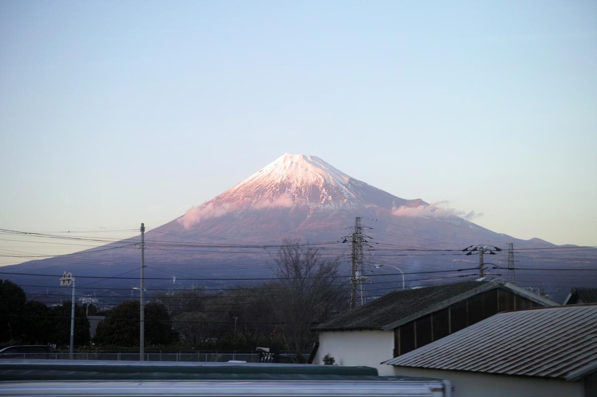 Idée de programme pour quatre jours à Shizuoka