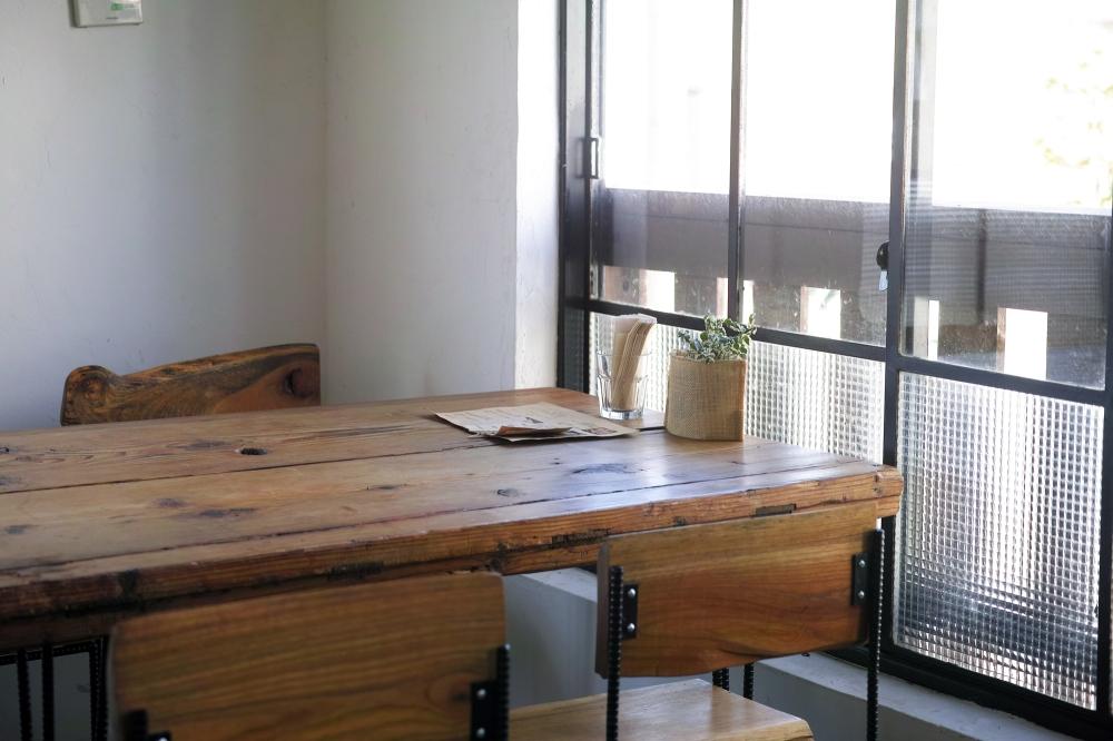 La jolie déco du restaurant paradise beer factory à Kashima, près de Tokyo, Japon.