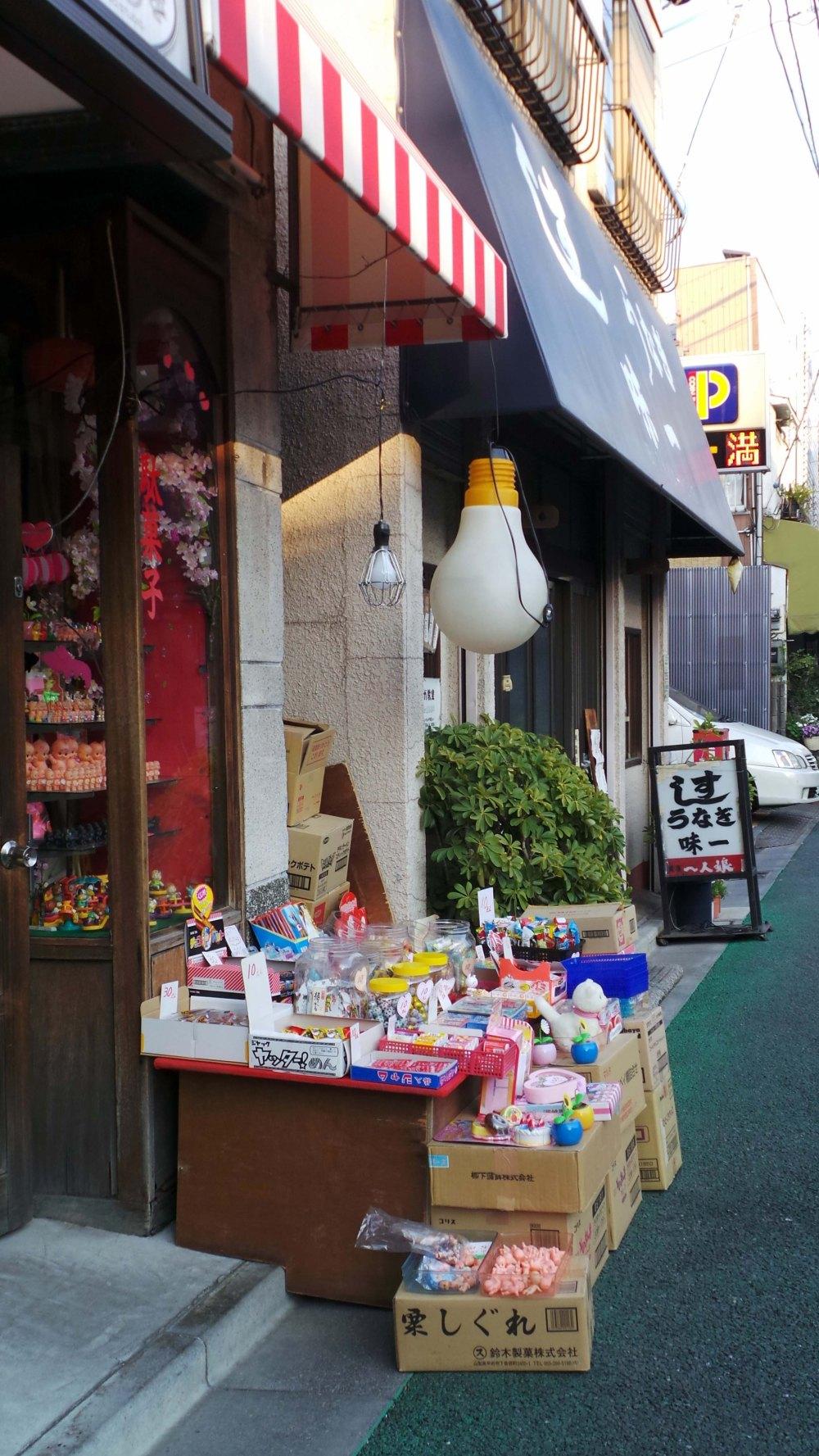 Visiter le quartier de Shimokitazawa à Tokyo