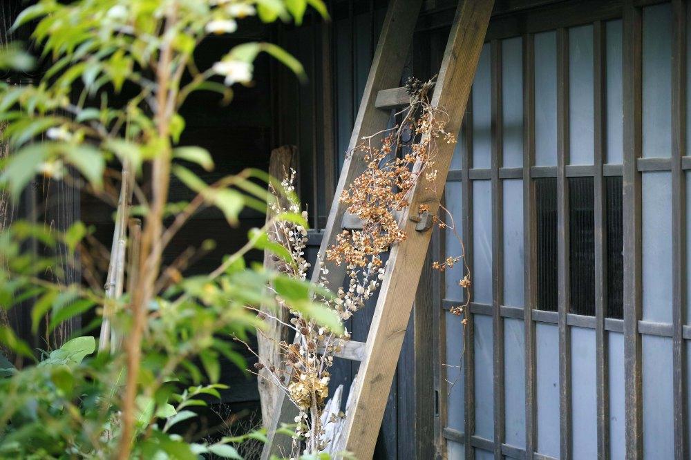 Visiter une vieille maison japonaise dans le quartier de Yanaka, à Tokyo