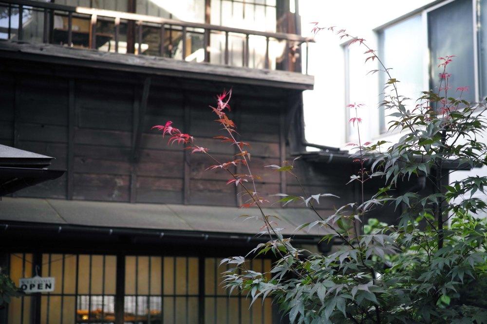 Joli lieu japonais à découvrir à Tokyo dans le quartier de Yanaka