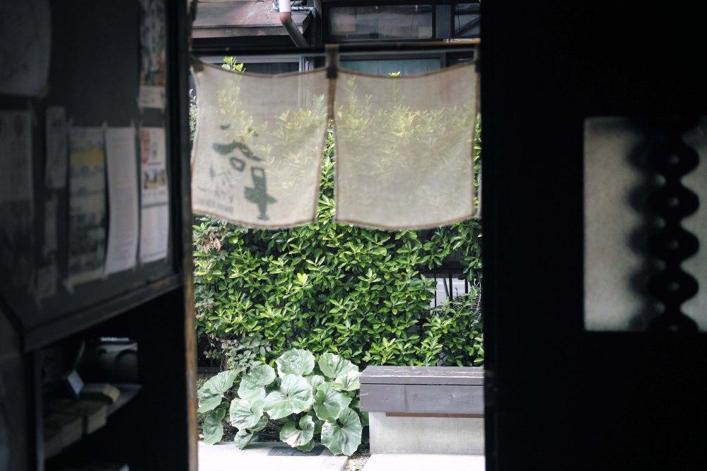 Bon restaurant à Tokyo dans le quartier de Yanaka