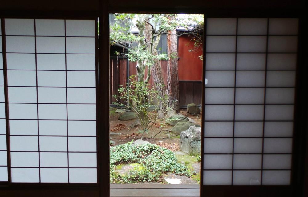 Maisons de marchands à visiter à Takayama, Japon.