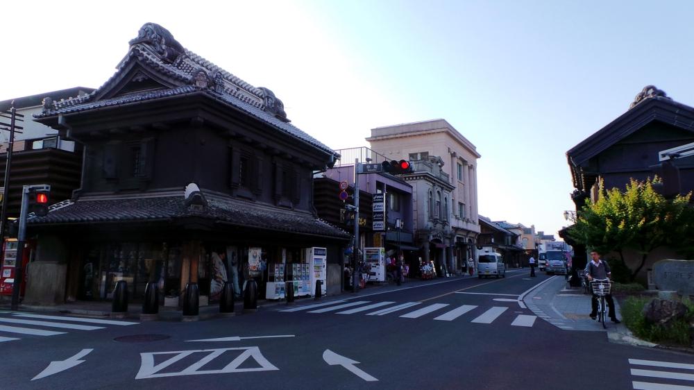 Visiter Kawagoe, la petite Edo à moins d'une heure de Tokyo