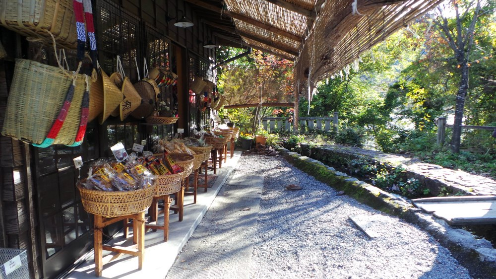 Visiter le village de Shirakawago dans les Alpes Japonaises, Japon